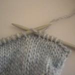 photo tricot modèle tricot jersey qui tourne 7