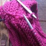 photo tricot modèle tricot jersey une pelote 12