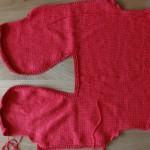 photo tricot modèle tricot jersey une pelote 4