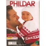 photo tricot modèle tricot layette phildar gratuit 10