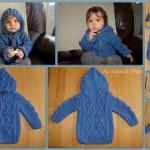 photo tricot modèle tricot layette phildar gratuit 13