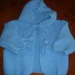 photo tricot modèle tricot layette phildar gratuit 15