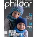 photo tricot modèle tricot layette phildar gratuit 7