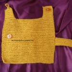 photo tricot modèle tricot manteau pour chien 7