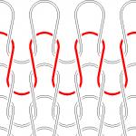 photo tricot modèle tricot nid dabeille wikipedia 8