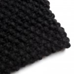 photo tricot modèle tricot point de riz kcal 15