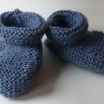 photo tricot modèle tricot point de riz kcal 18