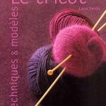 photo tricot modèle tricot point de riz luce smits 10