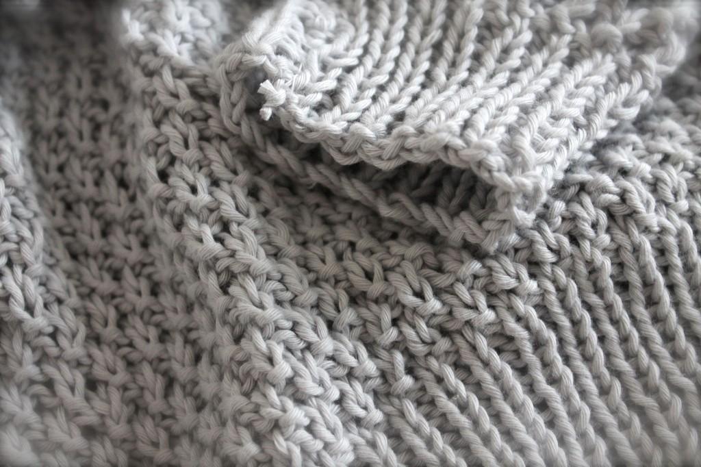 pull coton ete - 3