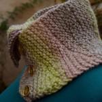 photo tricot modèle tricot snood soi meme 18