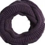 photo tricot modèle tricot snood soi meme 4