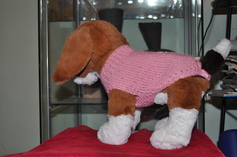 photo tricot modèle tricot tour de cou yorkshire 15