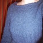photo tricot modèle tricot tour de cou yorkshire 17
