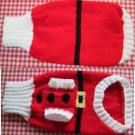 photo tricot modèle tricot tour de cou yorkshire 6