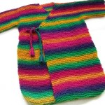 photo tricot modèle tricot très facile 10