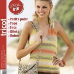 photo tricot modèle tricot très facile 13