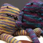 photo tricot modèle tricot très facile