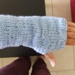photo tricot modèle tricot très facile 3