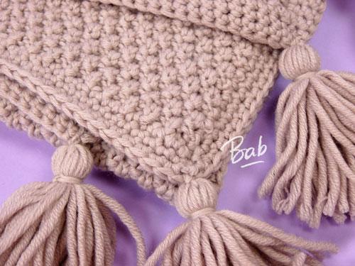 Photo tricot mod le tricoter b b une couverture 11 - Tricoter une couverture pour bebe ...