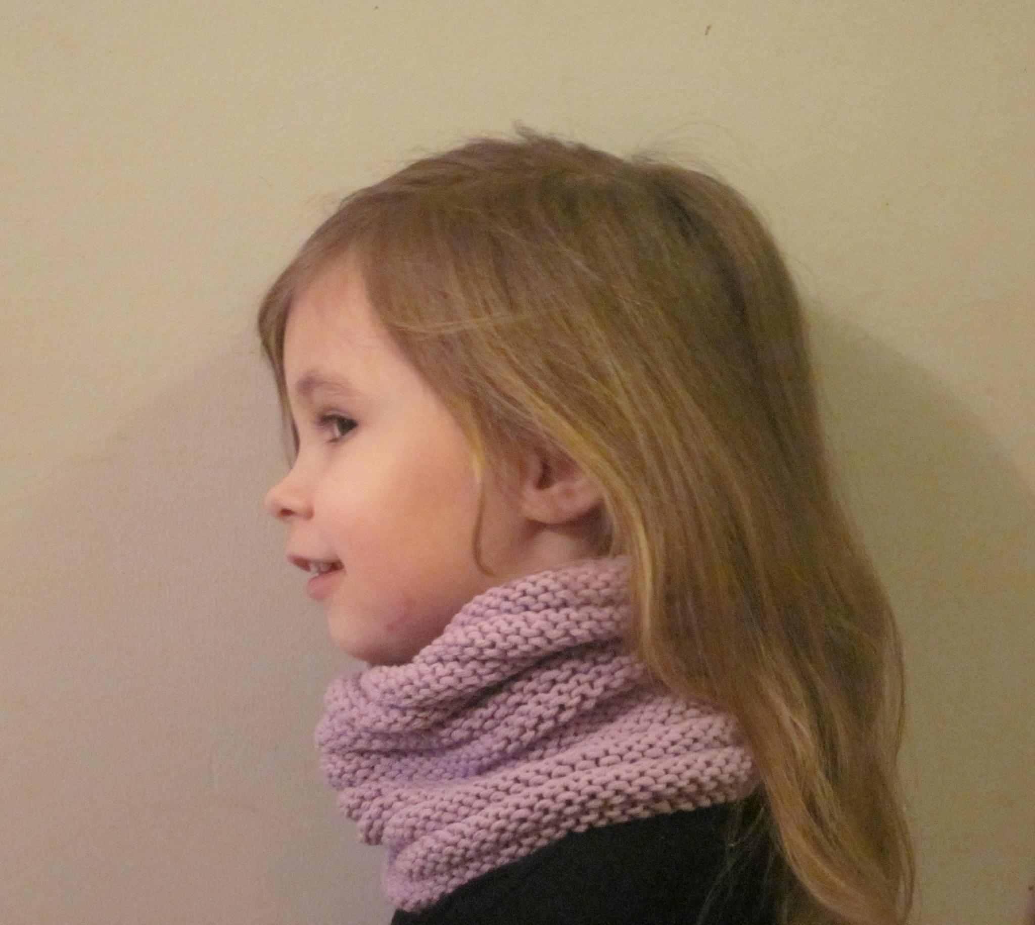 modèle tricoter tour de cou circulaires b16f3c0047e
