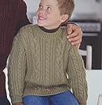 photo tricot modèle tricothèque bdf 10