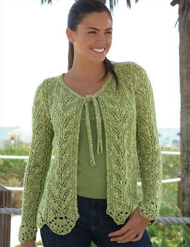 photo tricot modèle tricothèque bdf 11