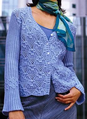 photo tricot modèle tricothèque bdf 13