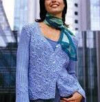 photo tricot modèle tricothèque bdf 2