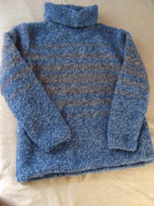 photo tricot modèle tricothèque bdf