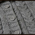 photo tricot modèles tricots bébé gratuits bergère de france 4