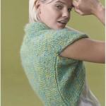 photo tricot modèles tricots bébé gratuits bergère de france 7