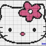 photo tricot model tricot hello kitty free 13