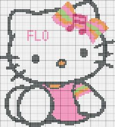 photo tricot model tricot hello kitty free