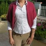 photo tricot modele bolero tricot gratuit bergere de france 12