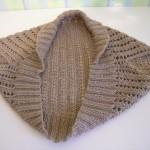 photo tricot modele bolero tricot gratuit bergere de france 6