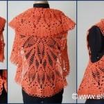 photo tricot modele bolero tricot gratuit bergere de france 8