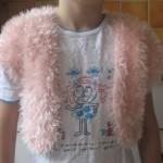 photo tricot modele bolero tricot gratuit bergere de france 9