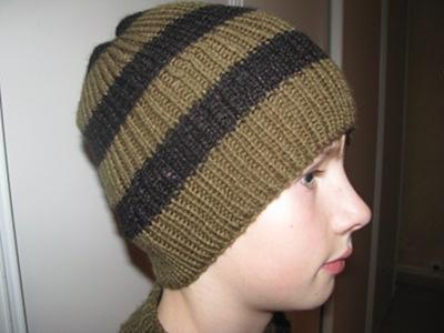 photo tricot modele bonnet tricot gratuit pour homme 5