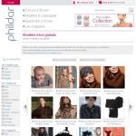 photo tricot modele echarpe tricot gratuit phildar 12