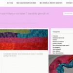 photo tricot modele echarpe tricot gratuit phildar 14