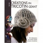 photo tricot modele pour tricotin circulaire 11