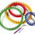 photo tricot modele pour tricotin circulaire 7