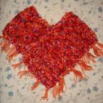 photo tricot modele pour tricotin géant 10