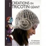 photo tricot modele pour tricotin géant 11