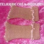photo tricot modele pour tricotin géant 15
