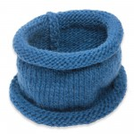 photo tricot modele snood en tricot 18