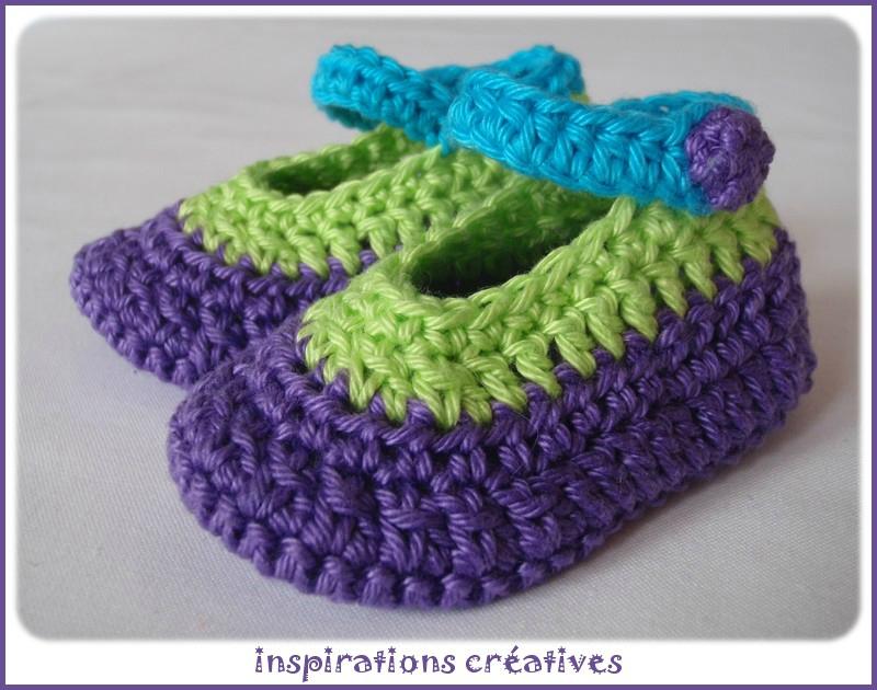 photo tricot modele tricot bebe au crochet 11