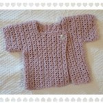 photo tricot modele tricot bebe au crochet 13
