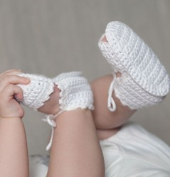 photo tricot modele tricot bebe au crochet 18