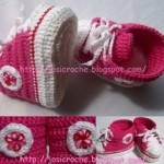 photo tricot modele tricot bebe au crochet 4